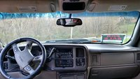 Picture of 2003 GMC Sierra 1500 Denali AWD Extended Cab SB, interior, gallery_worthy