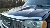 Picture of 2003 GMC Sierra 1500 Denali AWD Extended Cab SB, exterior, gallery_worthy