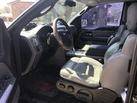 Picture Of 2005 Ford F 150 FX4 Flareside 4WD, Interior, Gallery_worthy