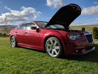 Picture of 2012 Chrysler 300 SRT8 RWD, exterior, interior, gallery_worthy