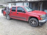 Picture of 2007 GMC Canyon 4 Dr SLT Crew Cab 2WD, exterior, gallery_worthy