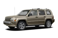 Picture of 2007 Jeep Patriot Limited, exterior, gallery_worthy