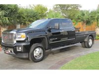 Picture of 2015 GMC Sierra 3500HD Denali Crew Cab LB DRW 4WD, exterior, gallery_worthy