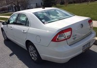 Picture of 2008 Mercury Milan I4, exterior, gallery_worthy