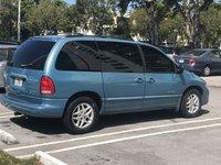 Picture of 1999 Dodge Caravan SE FWD, exterior, gallery_worthy