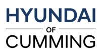Hyundai of Cumming logo