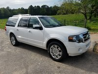 Picture of 2014 Ford Expedition EL Limited, exterior, gallery_worthy