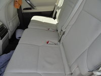 Picture of 2010 Lexus GX 460 4WD, interior, gallery_worthy