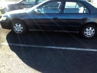 Picture of 1998 Honda Accord DX, exterior, gallery_worthy