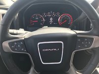 Picture of 2015 GMC Sierra 1500 Denali Crew Cab LB 4WD, interior, gallery_worthy