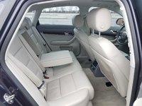 Picture of 2011 Audi A6 3.0T quattro Premium Sedan AWD, interior, gallery_worthy