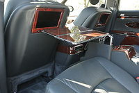 Picture of 2004 Maybach 57 4 Dr Turbo Sedan, interior, gallery_worthy
