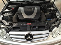 Picture of 2006 Mercedes-Benz CLK-Class CLK 350 Cabriolet, engine, gallery_worthy