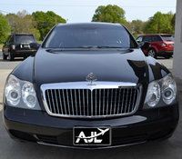 2004 Maybach 57 Picture Gallery