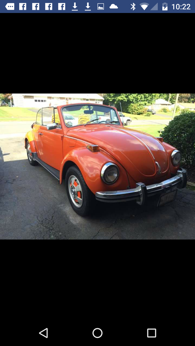 Volkswagen Super Beetle Questions - How much to replace a ... on steps to install a roof, how much to fix roof, putting on a new roof, putting yourself on a roof,