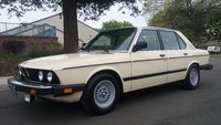 Picture of 1982 BMW 5 Series 528e Sedan RWD, exterior, gallery_worthy