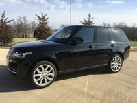 Picture of 2016 Land Rover Range Rover V8 Supercharged 4WD, exterior, gallery_worthy