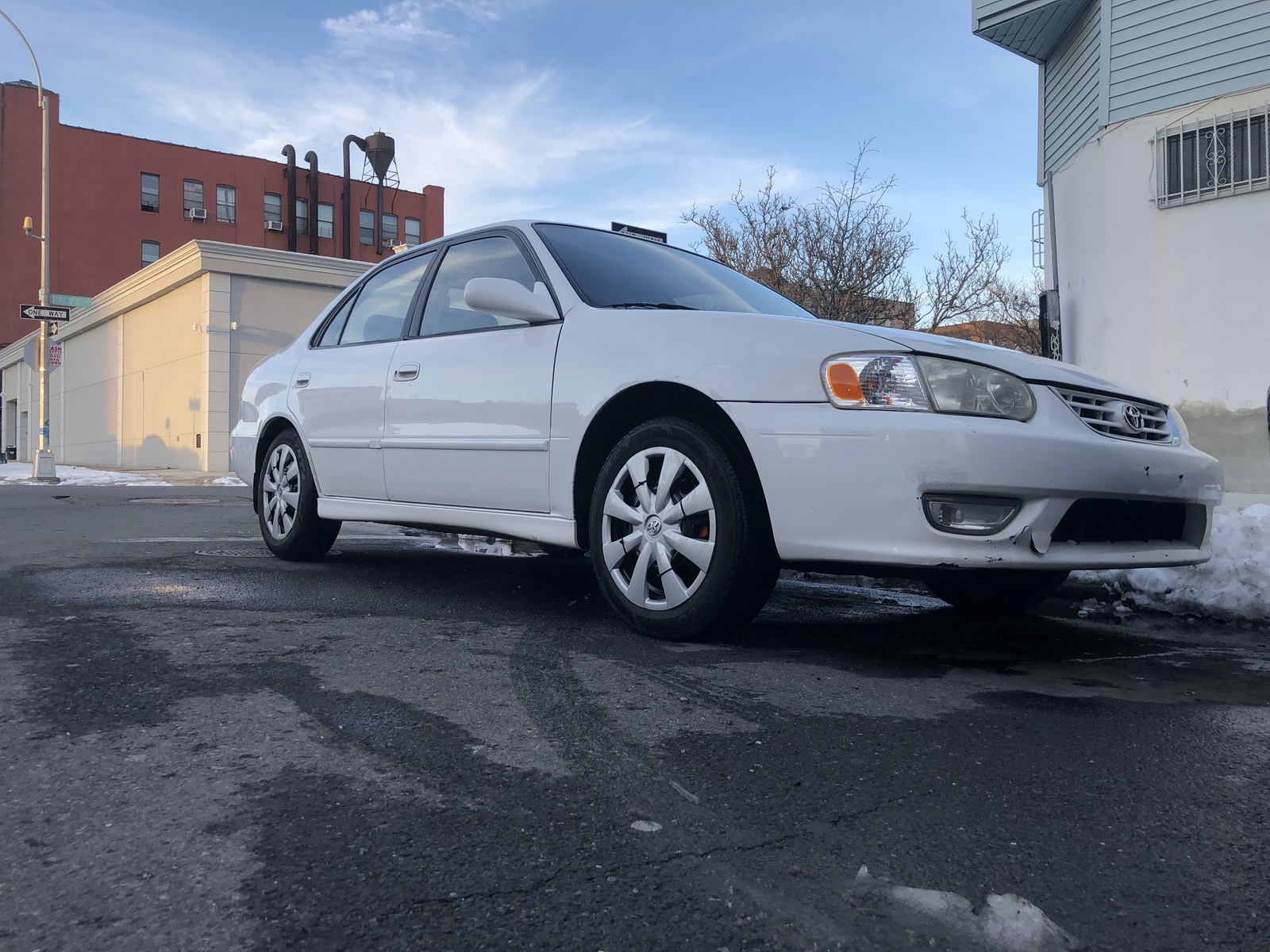 Do A Transmission From A 1995 Toyota Corolla 5speed Fits On A 2002 Toyota  Corolla Type S