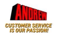 Andrew Chevrolet logo