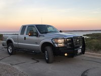 Picture of 2012 Ford F-250 Super Duty XLT SuperCab 4WD, exterior, gallery_worthy