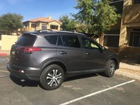 Picture of 2016 Toyota RAV4 LE, exterior, gallery_worthy