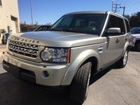Picture of 2013 Land Rover LR4 HSE, exterior, gallery_worthy