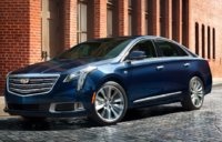 Used Cadillac XTS For Sale - CarGurus