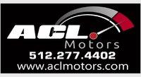 ACL Motors logo