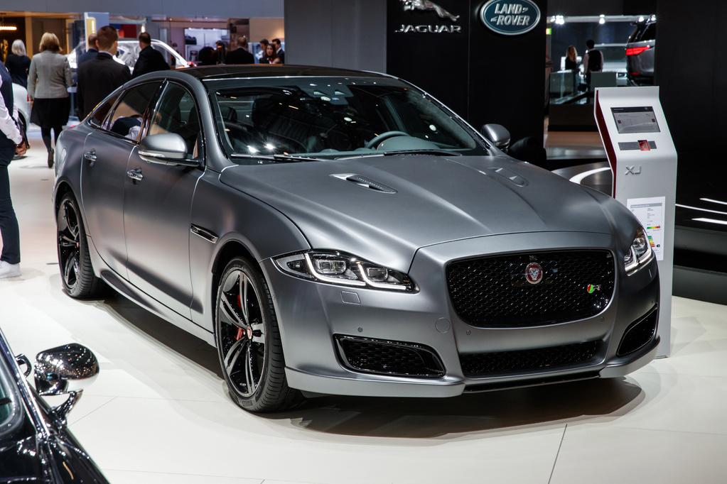 2018 Jaguar XJR - Overview - CarGurus
