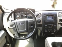 Picture of 2013 Ford F-150 XLT SuperCrew LB, interior, gallery_worthy