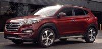 2018 Hyundai Tucson, 2018 Hyundai Tuscon, exterior, manufacturer, gallery_worthy