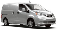 2018 Nissan NV200 Picture Gallery