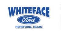 Whiteface Ford logo
