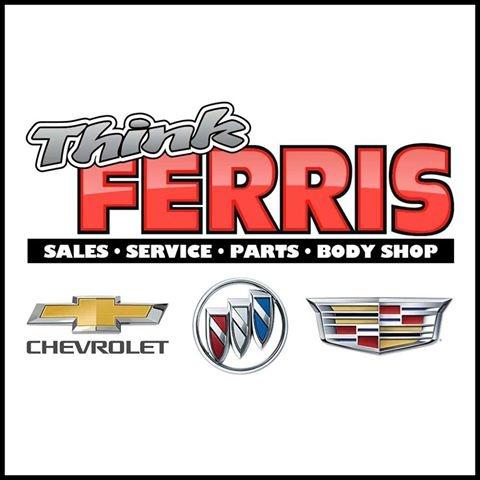Ferris Chevrolet Buick Cadillac Toyota New Philadelphia