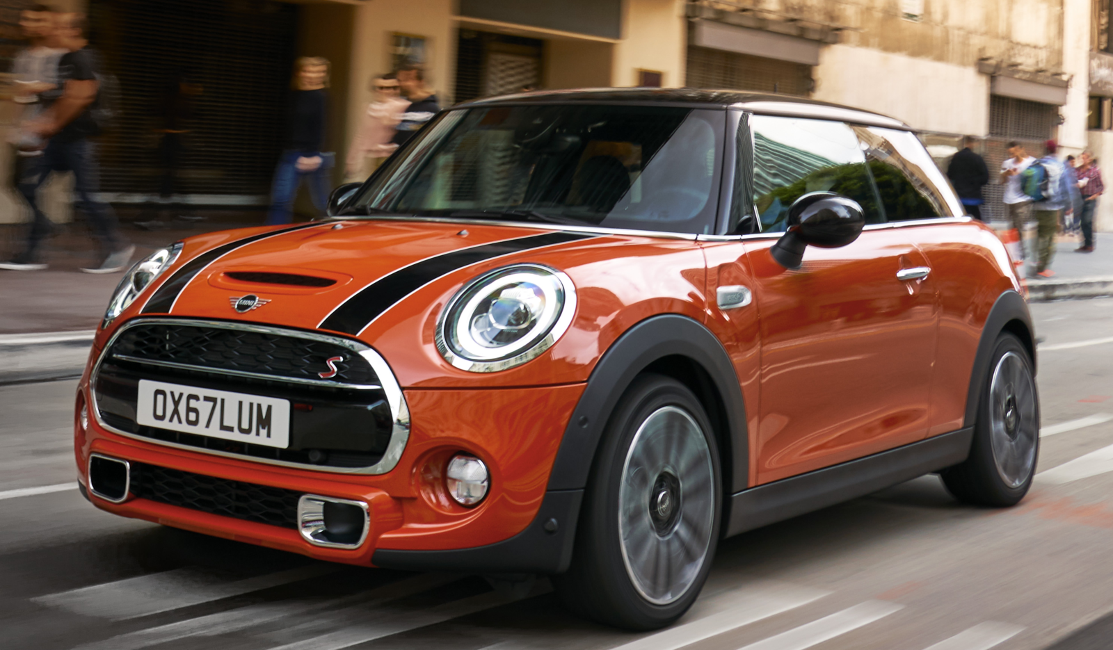 2019 Mini Cooper Overview Cargurus