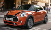 2019 MINI Cooper, exterior, manufacturer, gallery_worthy