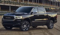 2019 Ram 1500 Picture Gallery