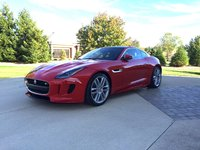 Picture of 2016 Jaguar F-TYPE R AWD, gallery_worthy