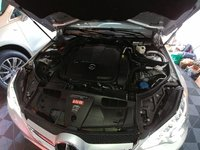 Picture of 2014 Mercedes-Benz E-Class E 350 Coupe, engine, gallery_worthy