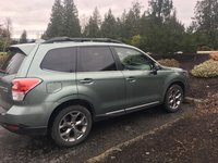 Picture of 2017 Subaru Forester 2.5i Touring, exterior, gallery_worthy