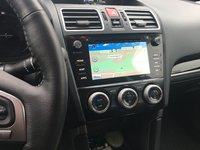 Picture of 2017 Subaru Forester 2.5i Touring, interior, gallery_worthy