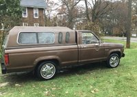 Picture of 1985 Ford Ranger STD Standard Cab SB, exterior, gallery_worthy