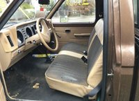 Picture of 1985 Ford Ranger STD Standard Cab SB, interior, gallery_worthy