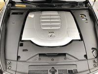 Picture of 2010 Lexus LS 460 AWD, engine, gallery_worthy