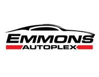 Emmons Motor Company logo