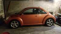 Picture of 2010 Volkswagen Beetle Red Rock Edition, exterior, gallery_worthy