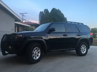 Picture of 2010 Toyota 4Runner Trail 4WD, exterior, gallery_worthy
