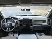 Picture of 2012 Ram 2500 ST Crew Cab 4WD, interior, gallery_worthy