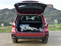 2018 Subaru Outback 2.5i Limited Cargo Space, interior, gallery_worthy