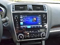 2018 Subaru Outback 2.5i Limited Radio Display, interior, gallery_worthy